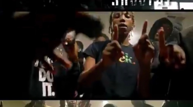 Video | Shootaz – HundoBoyy x ‪@YungSwerv_Fs ‬#W2TM