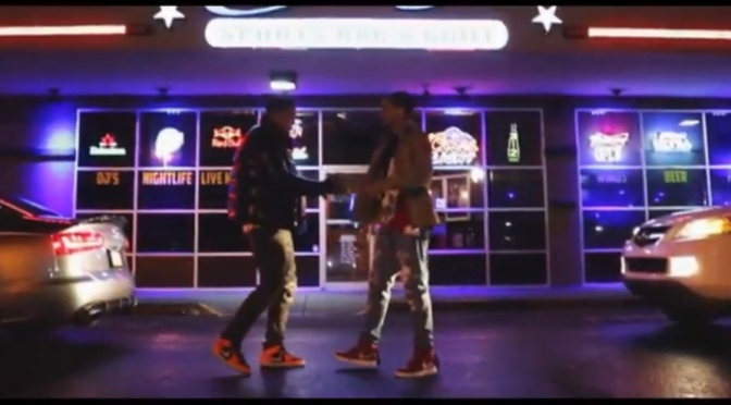Video | Not A Hater – Lando Griffin x ‪@lotto_lex ‬#W2TM