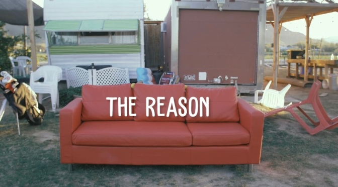 Video | The Reason – ‪@markbattles317 ‬#W2TM