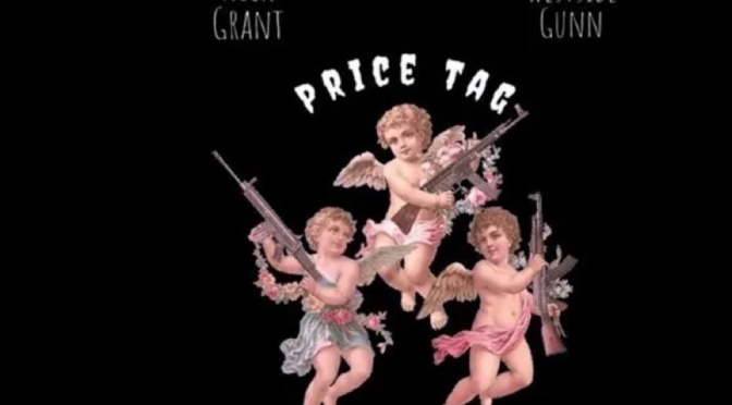 Music | Price Tag – @NickGrantmusic x @WESTSIDEGUNN #W2TM
