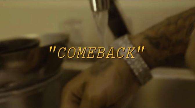 Video   Comeback – @NasBlixky63 #W2TM