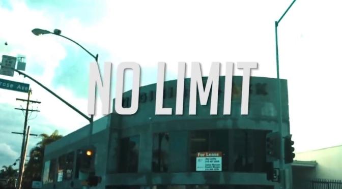 Video – No Limit – Peezy  #W2TM