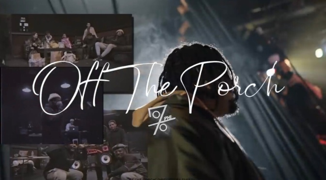 Video | Off The Porch – ‪@070Phi ‬#W2TM