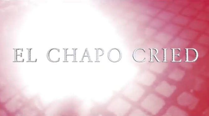 Video | El Chapo Cried – ‪@OBHDarkLo ‬#W2TM