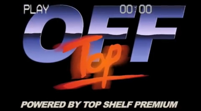 Video | Off The Top Freestyle ( Top Shelf Premium ) – @Rigz585 #W2TM