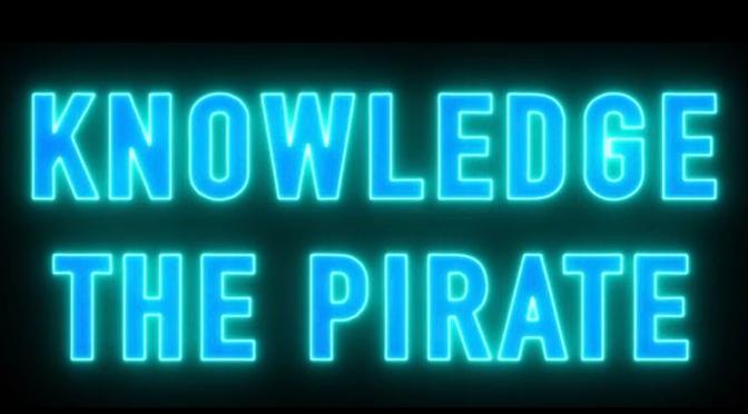 Video | Science Born – @PIRATEKNOWLEDGE #W2TM