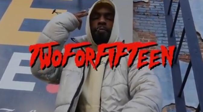Video | TWOFORFIFTEEN – @ANKHLEJOHN #W2TM