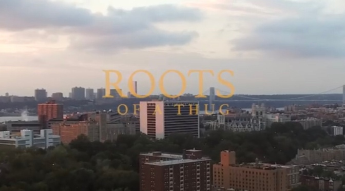 Video | Roots Of A Thug – @PIRATEKNOWLEDGE #W2TM