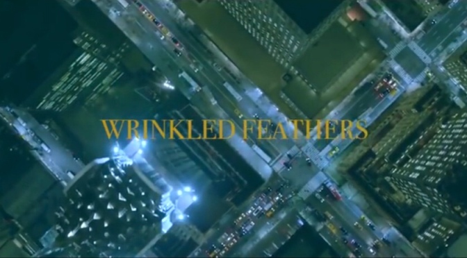 Video | Wrinkled Feathers –  Knowledge The Pirate #W2TM