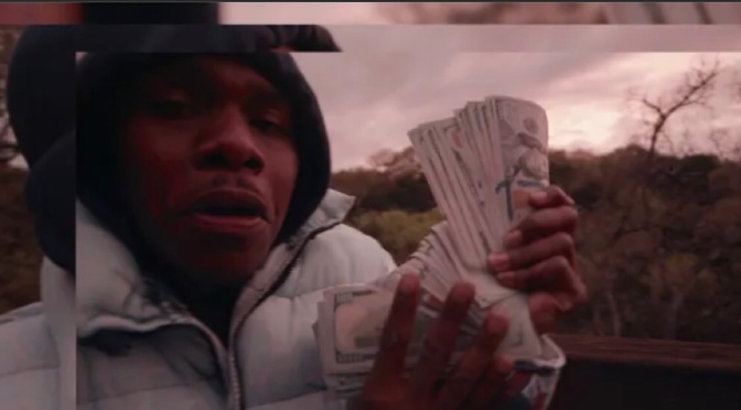 Video | Baby On Baby Out Now Freestyle – @DaBabyDaBaby #W2TM