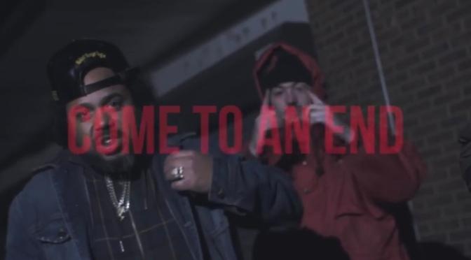 Video | Come To A End [ @ChupTheProducer ]  – @Rigz585 x @EsteeNack  #W2TM