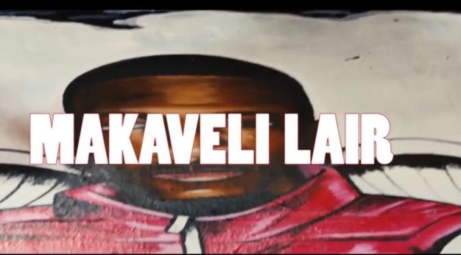 Video | Makaveli Lair – @BreezeBeget_OBH #W2TM