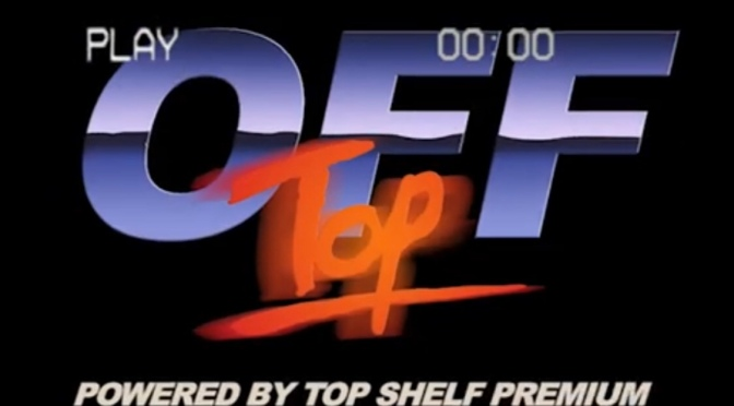 Video | Off Top Freestyle – @Rome_Streetz #W2TM