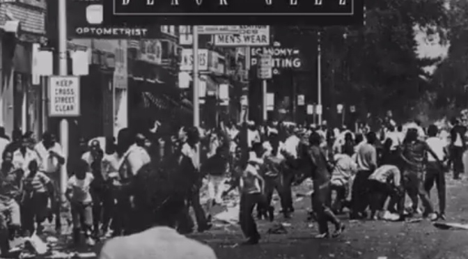 Stream Album | Concrete Struggle [ Produced By @IAMSPESH ] – Black Geez #W2TM