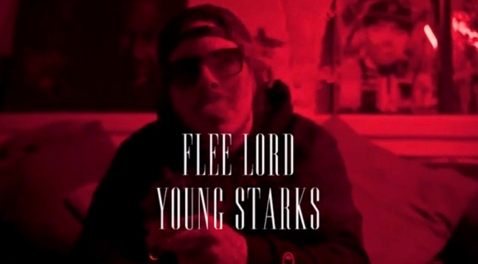 Video | Young Starks – ‪@inf_mobb_flee ‬#W2TM