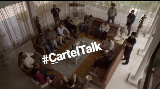 Music | Cartel Talk – The Opioid Era #W2TM