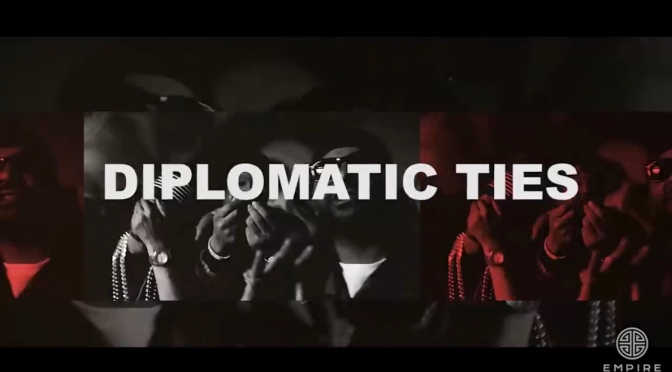 Documentary | Diplomatic Ties – The Diplomats #W2TM