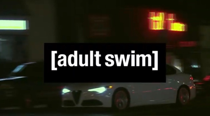 Video | Adult Swim – @WhoIsJamalGasol #W2TM