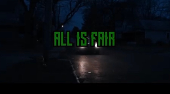 Video | All Is Fair – @WhoIsJamalGasol #W2TM