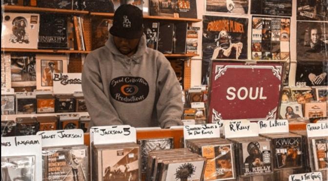 Music | Gotta Get Mine [ Prod. @3rdeyefree ] – @Black_MrMack413 #W2TM