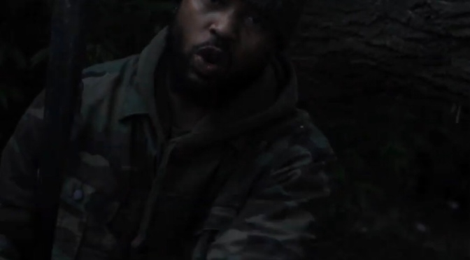 Video | Bear Handz – E The Mad Assassin #W2TM