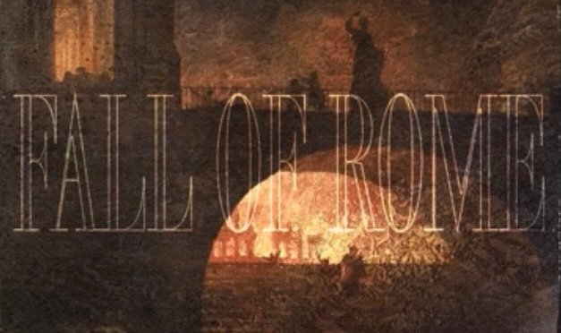Music | Fall Of Rome [ Prod. by @IAMSPESH ] – @Che_Noir  #W2TM