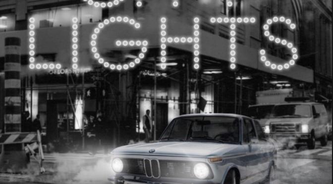 Stream Album | City Lights – @theWILLIETHEKID x @DusJustBlazed #W2TM
