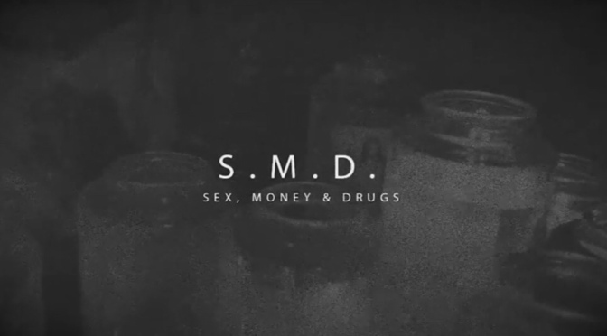 Video | S.M.D [ Prod.  @Da_Gihad81 ] – Baby Maine #W2TM