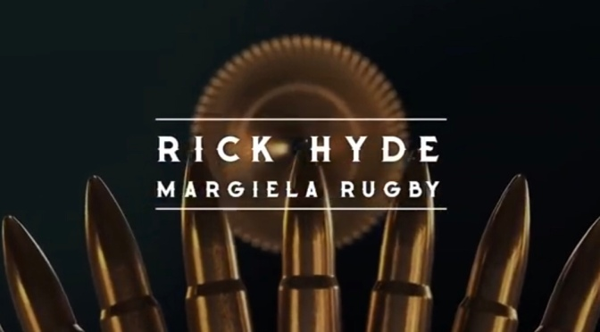 Video | Margiela Rugby [ Prod. DJ M80 ] – ‪@RickHydeBeatz ‬ #W2TM