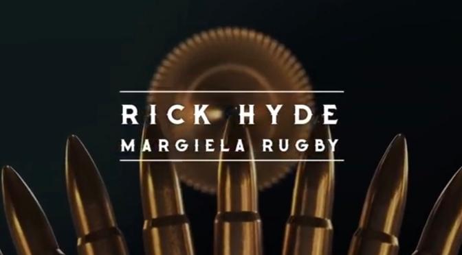 Video | Margiela Rugby [ Prod. DJ M80 ] – @RickHydeBeatz  #W2TM