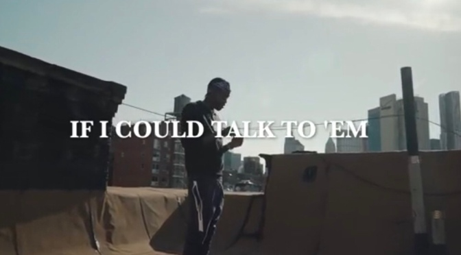 Video | If I Could Talk To Em – King Shooter #W2TM