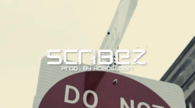 Video | Scribez [ ‪@hobgoblinbeats ‬] jAmilhOneSty ‬x Jay Royale #W2TM