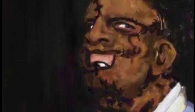 Music | Butcher Meets Leatherface [ Prod. @ItsTrickyTrippz ] – @IAMRJPAYNE x @BennyBSF #W2TM
