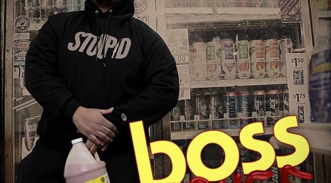 Stream Album | Boss Sauce – @DaclothM #W2TM