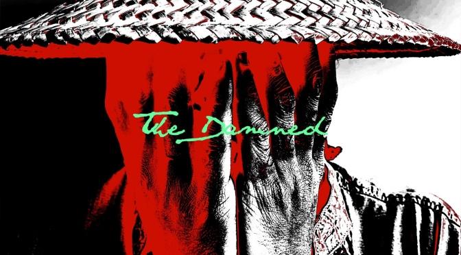 Stream | The Damned – @Teller_Banks x @FARMABEATS #W2TM