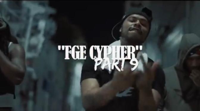 Video | FGE Freestyle Cypher – @MONTANAof300 Ft. @TALLEY_OF_300 X @WunTaykTimmy X @NFatigue X @ARSONALDAREBEL – 🎥: @AZaeProduction #W2TM