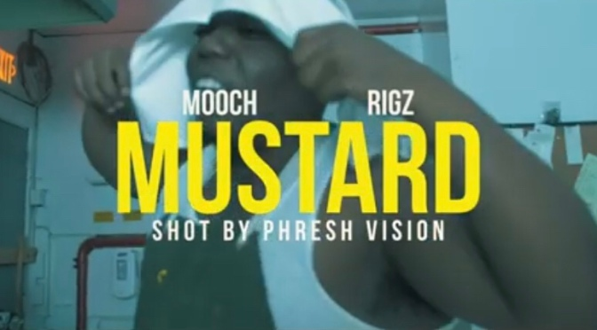 Video | MUSTARD [ Directed By ‪@_PhreshVision ‬] – ‪@DaclothM ‬x ‪@Rigz585 x ‪@647wavegod ‬ ‬#W2TM