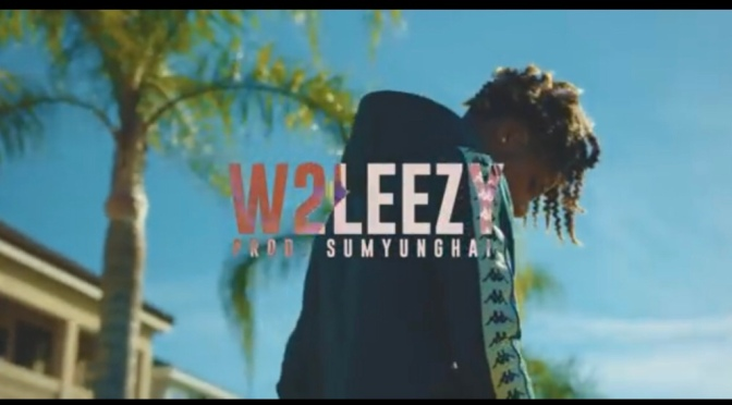 Video | W2Leezy [  ‪@Sumyunghai ‬] – Justin Rarri #W2TM