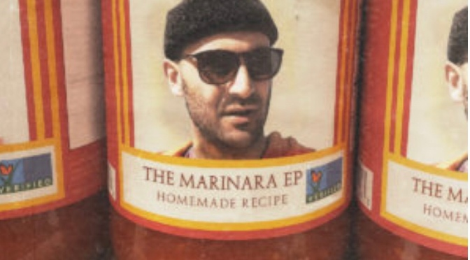 Stream | The Marinara EP –     ‪@yourboijod ‬#W2TM