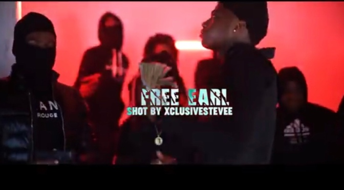 Video | Free Earl – @YoungJoseDMG #W2TM