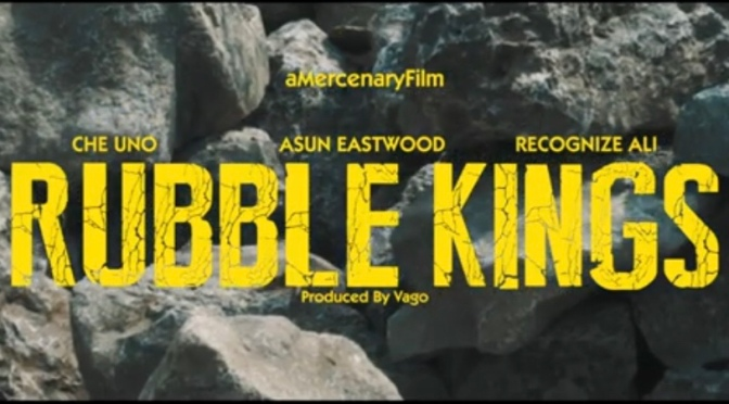 Video – Rubble Kings – ‪@cabezacicatriz ‬x ‪@Vago604 ‬x ‪@Recognizeali ‬x ‪@AsunEastwood ‬#W2TM