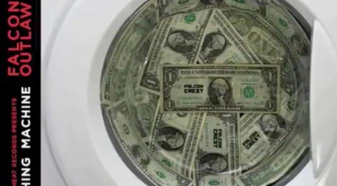 Music | Washing Machine – @flyfalconcrest x @dntebyhim x @falcon_outlaw #W2TM