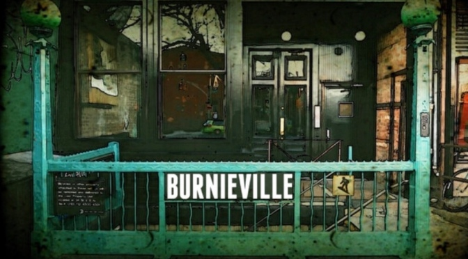 Stream Music | Welcome To Burnieville – ‪@OGUncleBurnie ‬#W2TM
