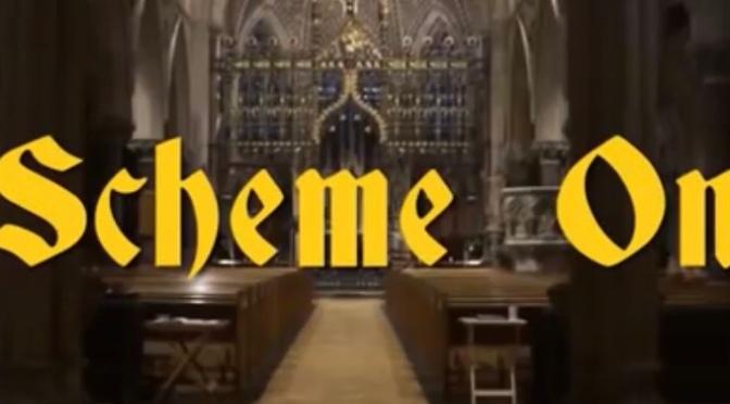 Video | Scheme On – @thecrudlord x @mcleafdog x @RocMarci #W2TM