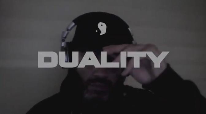 Video | Duality [ Produced By SOULution ] – @DeLaSoloist #W2TM