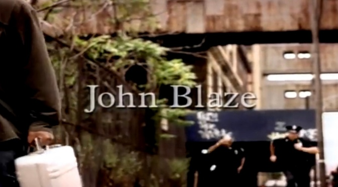 Flashback Friday | John Blaze – Fat Joe x Big Pun x Nas x Jadakiss x Raekwon #W2TM