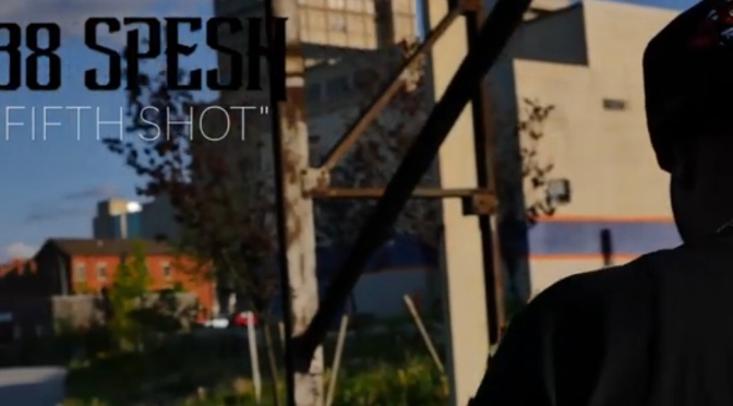 Video | 5th Shot – @IAMSPESH #W2TM