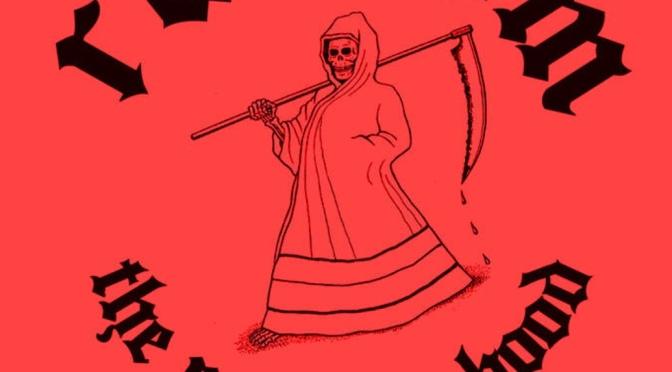 Listen & Purchase | The Reaper's Hood -@RansomPLS x @NicholasCraven_   #W2TM