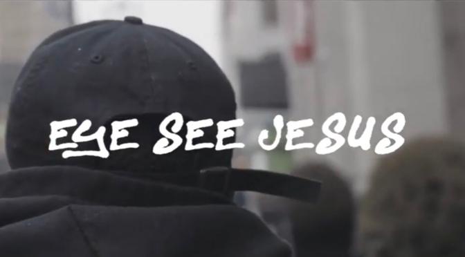 Video | Eye See Jesus – @DANGO_FORLAINE #W2TM