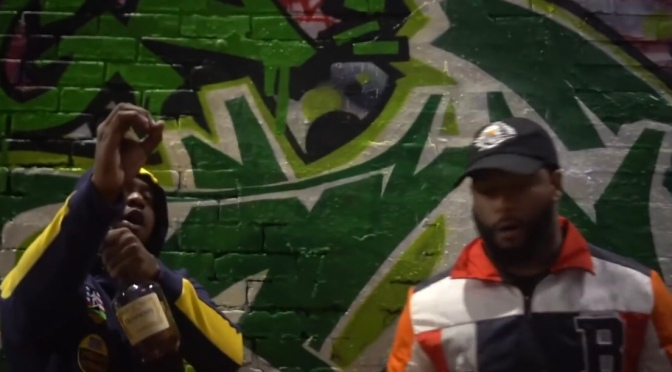 Video | 20 Below – @jaybostonphm x @WHOISCONWAY #W2TM